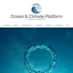 17 fiches scientifiques Océan et Climat – Ocean & Climate Platform