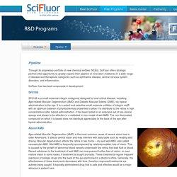 SciFluor Life Science