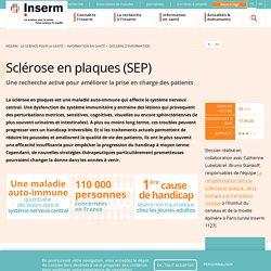 Sclérose en plaques (SEP)