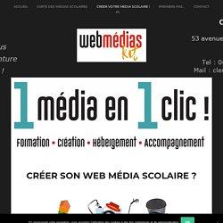 Créer son web média scolaire ? – SERVEUR DE MEDIAS SCOLAIRES DE L'ACADEMIE DE NICE