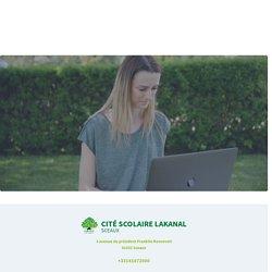 JPO CITÉ SCOLAIRE LAKANAL – Portes ouvertes virtuelles et événements en ligne