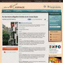Sur les traces d'Agatha Christie et de Conan Doyle