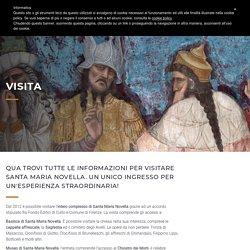 Scopri come visitare Santa Maria Novella