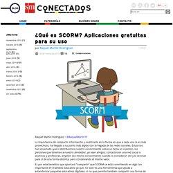 ¿Qué es SCORM? Aplicaciones gratuitas para su uso