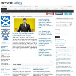 Newsnet Scotland