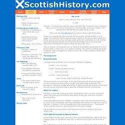 ScottishHistory.com