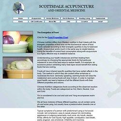 Scottsdale Acupuncture & Oriental Medicine - Scottsdale Arizona AZ