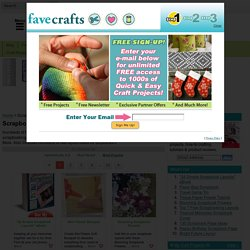 Scrapbooking Ideas and Layouts