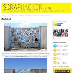 - ScrapHacker