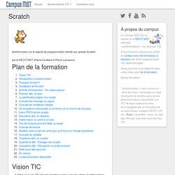 Autoformations du RÉCIT MST
