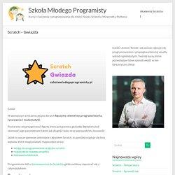 Scratch - Gwiazda - Szkoła Młodego Programisty
