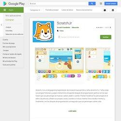 ScratchJr - Apps en GooglePlay