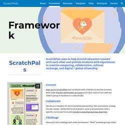 ScratchPals - Framework