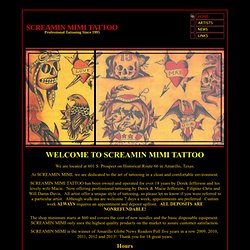 screaminmimitattoo