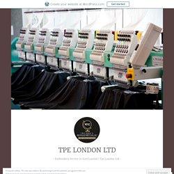 DTG vs. screen printing: Choose the right garment printing method – TPE LONDON LTD