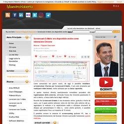 Screencast-O-Matic ora disponibile anche come estensione Chrome