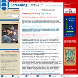 Screening Liberally