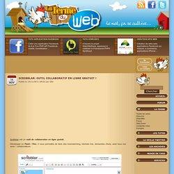Scribblar: Outil collaboratif en ligne gratuit !