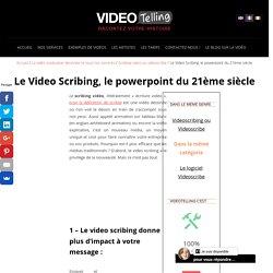 Vidéo Scribing : Création du Meilleur de la Vidéo Explicative
