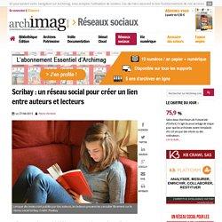 Scripbay : un réseau social pour créer un lien entre auteurs et lecteurs