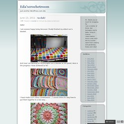 Eda'scrochetroom | Just another WordPress.com site | Page 2