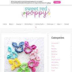 Free Sewing Pattern - Sweet Red Poppy