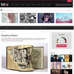 Sculpture Books