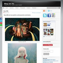 Le Blog de l'Art du Nu : peinture, sculpture, illustration
