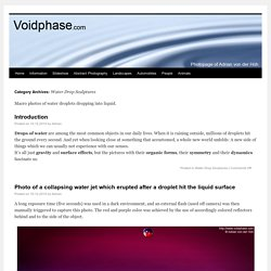 Voidphase Photography