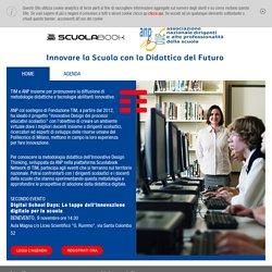 Scuola digitale - Anp