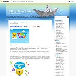 Il Blog di scuolaidea » Blog Archive » Tiny Tap…imparare giocando