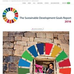 — SDG Indicators