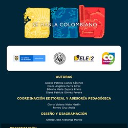 Se habla colombiano