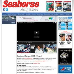 Seahorse Brokerage - To Add Your Listing Click on Brokerage Above