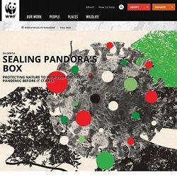 Sealing Pandora's Box
