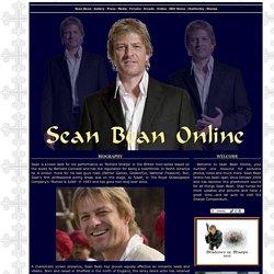 Sean Bean: The Biography