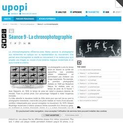 Séance 9 - La chronophotographie