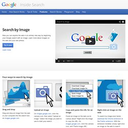 Search by Image – Inside Search – Google