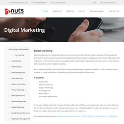 SEO Affiliate Marketing in US