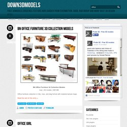 "Search for ""office"" - Down3Dmodels : Down3Dmodels"