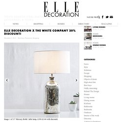 "Search for ""nature products"" - ELLE Decoration UK"