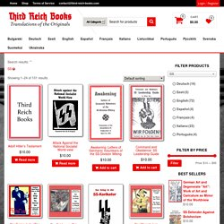 "Search Results for """" – Third Reich Books"
