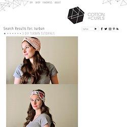 Search Results turban