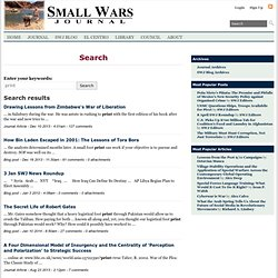 Small Wars Journal: SWJ Blog: The TX Hammes PowerPoint Challenge (Essay Contest): Print This