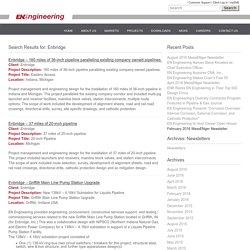 EN Engineering +Enbridge