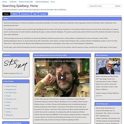 Searching Spielberg (Jamie / 91)