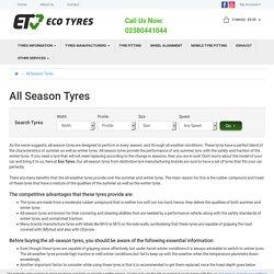 Cheap Car Tyres Southampton