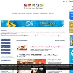actualite-49189-Le-Four-Seasons-Hotel-George-V-recompense-tw