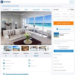 Seasonsfind - De Zonsondergang in Camps Bay - Appartement -