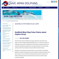 Take Action: Support Us on the Frontlines in Japan